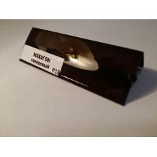 F-профиль Махагон 32*28 глянцевый