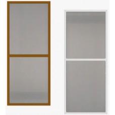 Москитная дверь 605*2125