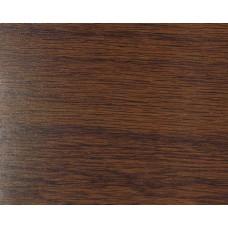 Сэндвич-панель лист 10х3000х1300 темный дуб 2052089