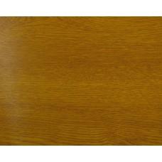 Сэндвич-панель лист 10х3000х1300 золотой дуб 2178001