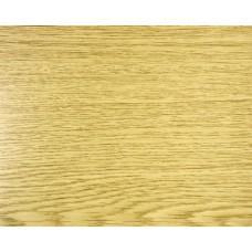 Сэндвич-панель лист 10х3000х1300 светлый дуб 3118076