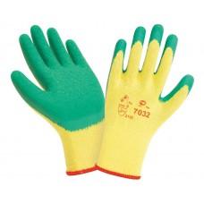 Перчатки латексные  ECO Comfort