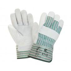 Перчатки cпилковые комбинированные 0112
