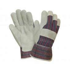 Перчатки cпилковые комбинированные 0115 (СВ313)